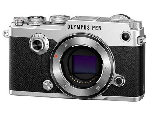 olympus pen-f, may anh mirrorless hien dai dang hoai co - 3