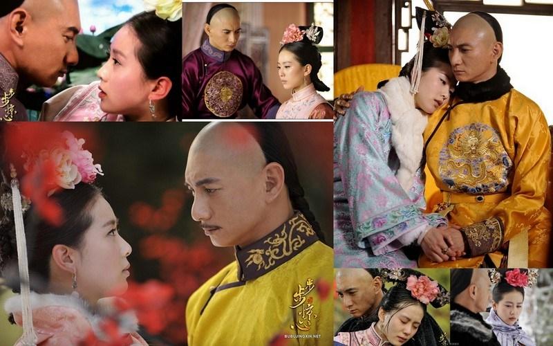 ngo ky long - luu thi thi lan dau bat mi chuyen vo chong - 1