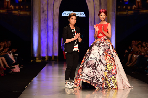 ly giam tien chia se kinh nghiem cho top 3 project runway - 4