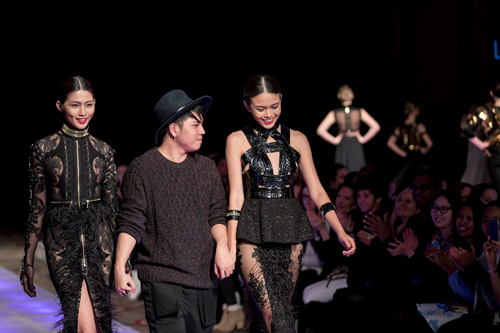 ly giam tien chia se kinh nghiem cho top 3 project runway - 6