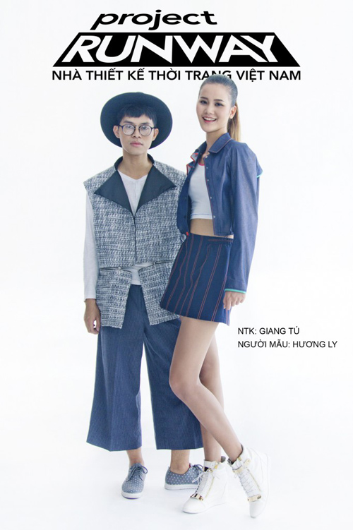 ly giam tien chia se kinh nghiem cho top 3 project runway - 5