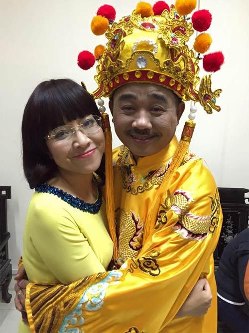 "cong ly doan tu thao van va con trai tai ""tao quan 2016"" - 5"