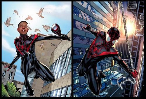 hoi hop cho doi su tro lai cua spider man - 2