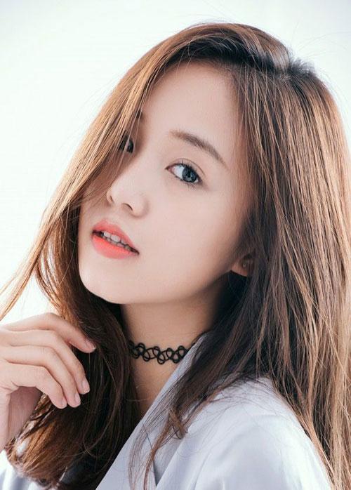 Trang điểm tự nhiên đi chơi Tết như hot girl Sa Lim-1