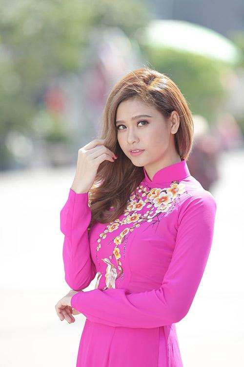 Sao Việt hào hứng đón Tết Bính Thân bên gia đình-3