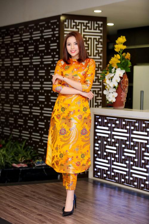 Sao Việt hào hứng đón Tết Bính Thân bên gia đình-1