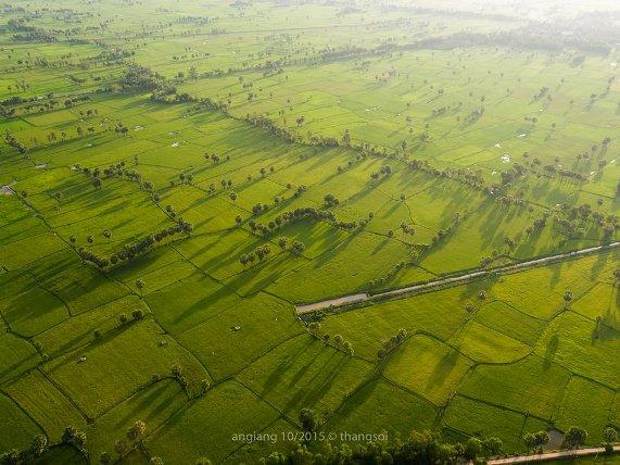 Bộ ảnh tuyệt đẹp về Việt Nam nhìn từ trên cao-14