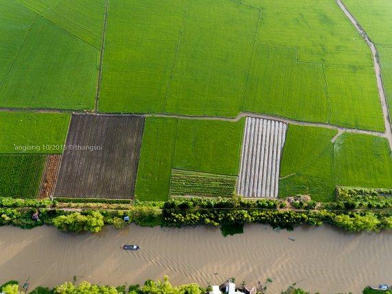 Bộ ảnh tuyệt đẹp về Việt Nam nhìn từ trên cao-15