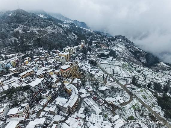 Bộ ảnh tuyệt đẹp về Việt Nam nhìn từ trên cao-18
