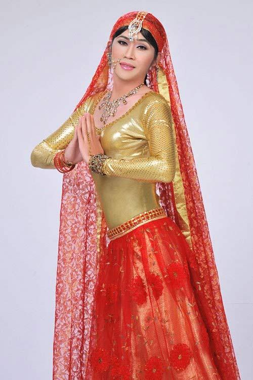 hoai linh: dai gia kin tieng va dang kinh bac nhat showbiz - 1