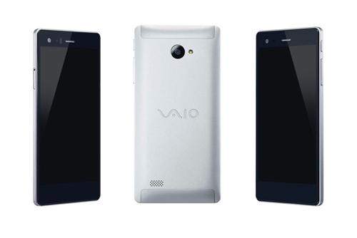 Vaio ra mắt smartphone Phone Biz chạy Windows 10-6