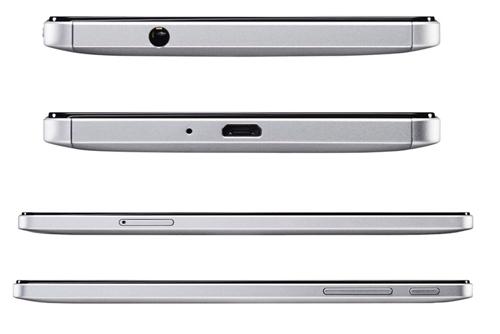 Vaio ra mắt smartphone Phone Biz chạy Windows 10-7