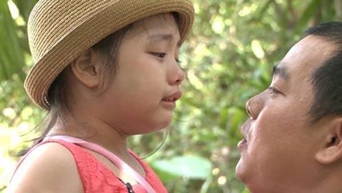 Những giây phút 'ngọt lịm tim' của bố con Minh Khang – Suti-14