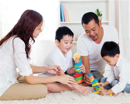 Thói quen sang năm mới bố mẹ cần học để dạy con ngoan hơn-1