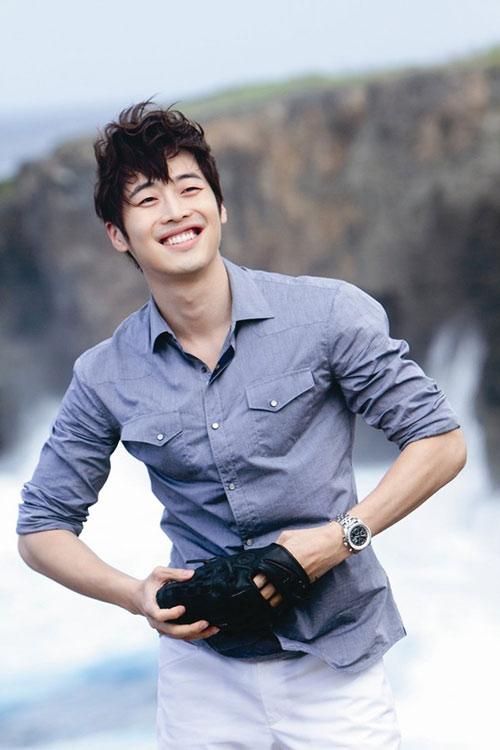 kim jae won lan dau lam tham tu - 3