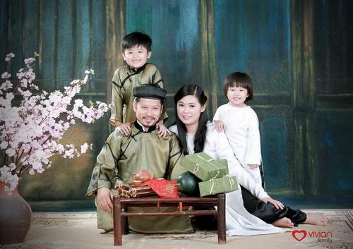 Hùng Cửu Long hạnh phúc khoe vợ mang bầu 3 tháng-15