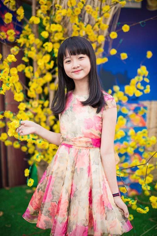 Ngẩn ngơ ngắm nhan sắc 'Thiên thần quảng cáo' Việt Nam-2
