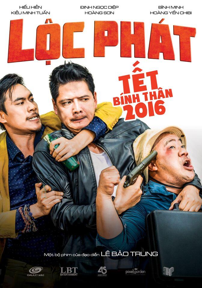 "loc phat: hanh trinh ""tim loc xuan"" cua nhung con nguoi ba dao - 1"