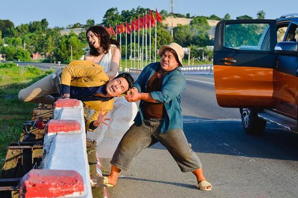 "loc phat: hanh trinh ""tim loc xuan"" cua nhung con nguoi ba dao - 2"