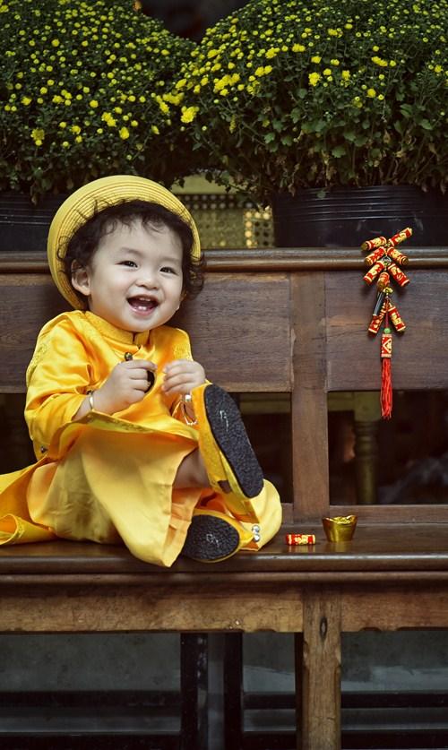 vo chong diem huong lam nhan vat phu de con trai toa sang - 7
