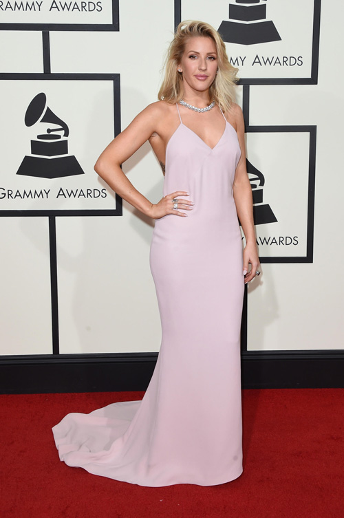taylor swift khien fan tron mat vi mac tao bao tai grammy - 6