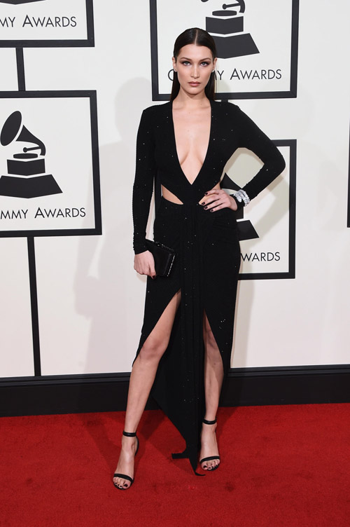 taylor swift khien fan tron mat vi mac tao bao tai grammy - 11