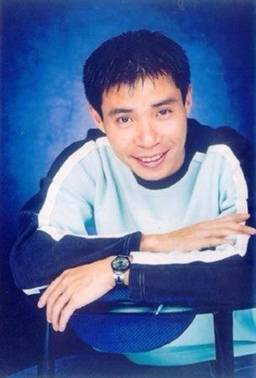 """""""co dau"""" cong ly da chia tay nguoi dan ba thu ba - 1"""