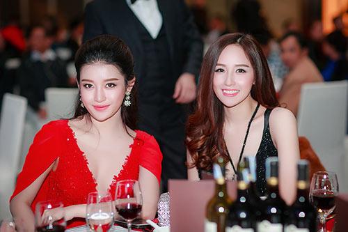 "mai phuong thuy ""do"" ve goi cam ben huyen my - 4"