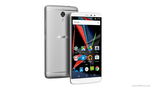 archos ra mat smartphone ram 4 gb voi gia re - 1