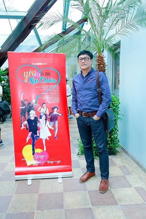 """phim """"yeu la phai xai chieu"""" dat doanh thu 26 ty dong - 1"""