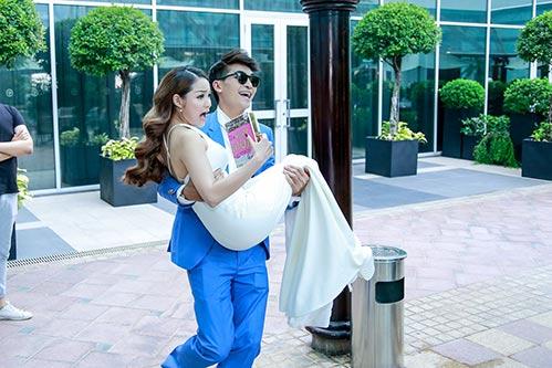 """phim """"yeu la phai xai chieu"""" dat doanh thu 26 ty dong - 6"""