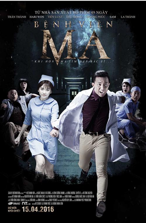 phim cua hari won - tran thanh lui lich chieu - 1