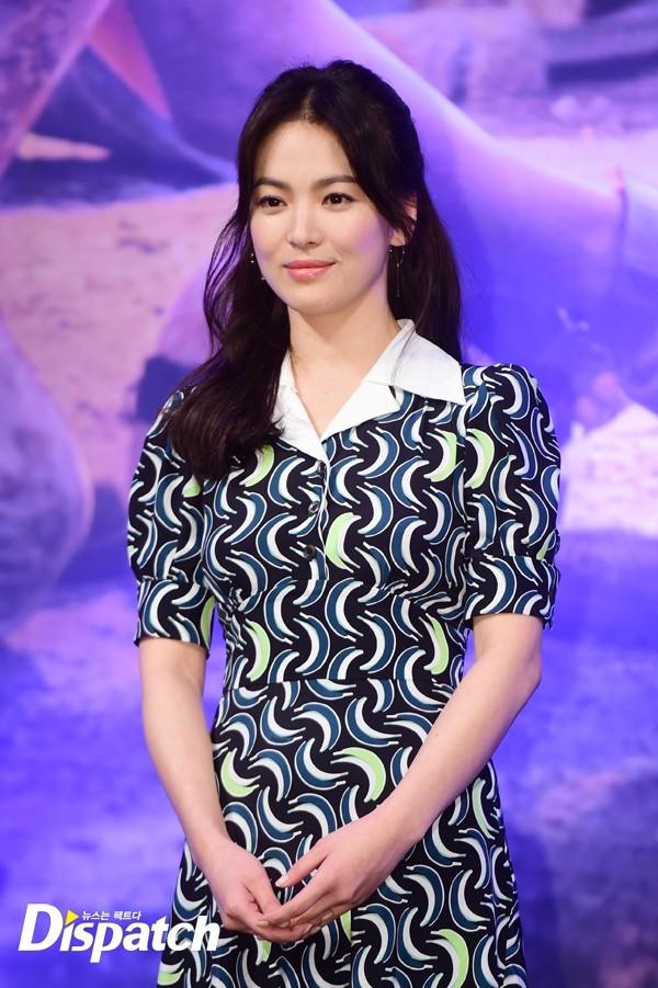 song hye kyo tang can, gia dan sanh doi cung trai tre - 1