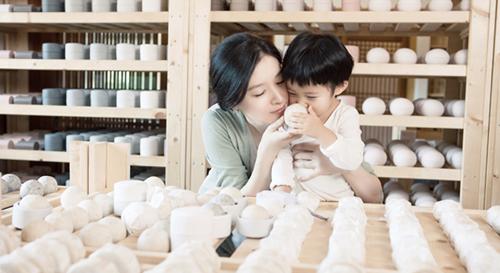 song hye kyo tang can, gia dan sanh doi cung trai tre - 15