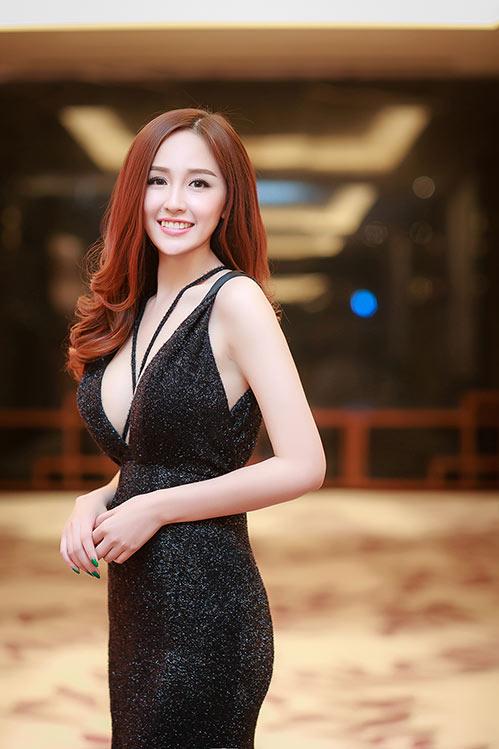 "tuan qua: thu phuong dep nhu nu than ""at via"" moi my nhan - 7"