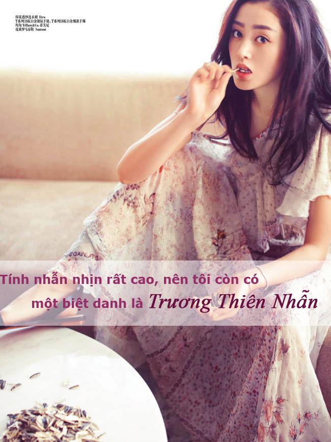 """hoi xoay dap xoay"" cung sao ""thai tu phi thang chuc ky"" - 4"