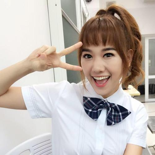 hari won bat ngo hat tang nguoi yeu tran thanh - 1