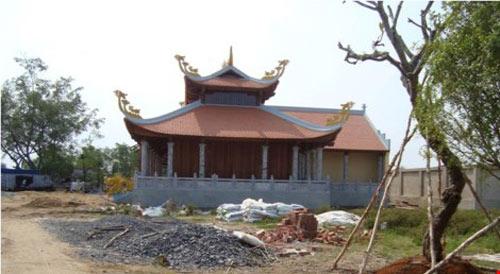 hoai linh xay cong trinh khong phep, bi phat 6,2 trieu dong - 2