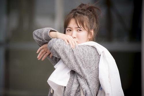 song hye kyo xau ho vi lo mat moc truoc song joong ki - 2