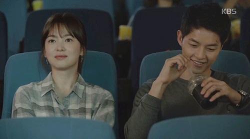 song hye kyo xau ho vi lo mat moc truoc song joong ki - 4