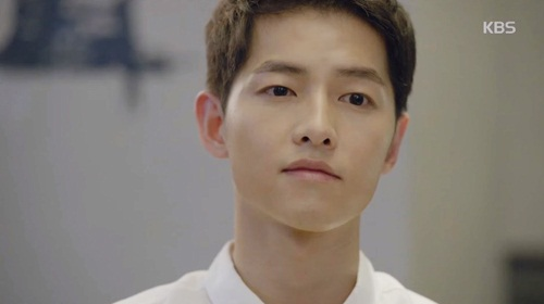song hye kyo xau ho vi lo mat moc truoc song joong ki - 5