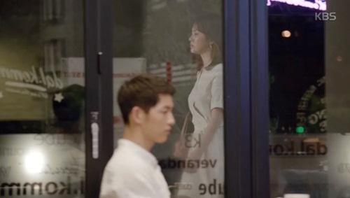 Song Hye Kyo Xấu Hổ V 236 Lộ Mặt Mộc Trước Song Joong Ki Xem