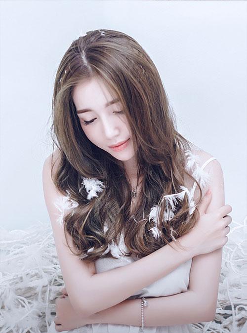"""elly tran: """"phu nu dep khong chi o so do ba vong"""" - 5"""