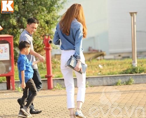"""hà hò - cuòng dola nám tay con trai giũa """"bão"""" scandal - 11"""