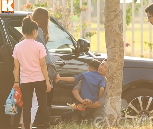 """hà hò - cuòng dola nám tay con trai giũa """"bão"""" scandal - 19"""
