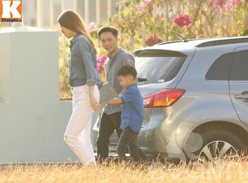 """hà hò - cuòng dola nám tay con trai giũa """"bão"""" scandal - 17"""