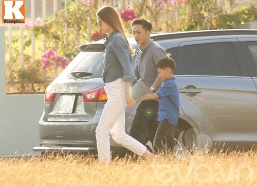 """hà hò - cuòng dola nám tay con trai giũa """"bão"""" scandal - 16"""