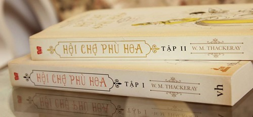 """hoi cho phu hoa"": tan hai kich ve su phu phiem o doi - 1"