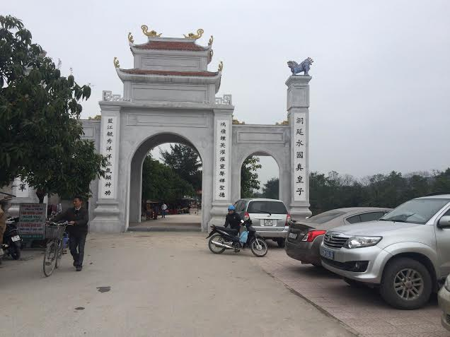 trai lenh thu tuong, nhieu xe cong van van canh, tham den trong gio hanh chinh - 5