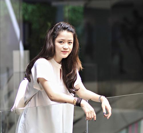 me u35 dep nhu hotgirl sau sinh nho '3 nam khong an com' - 2